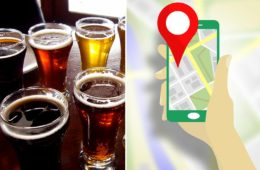 Beer Map