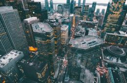 Instagrammed Cities