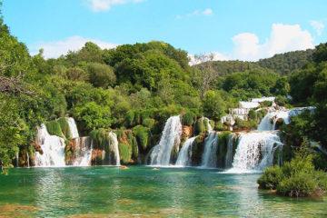 Croatia Krka