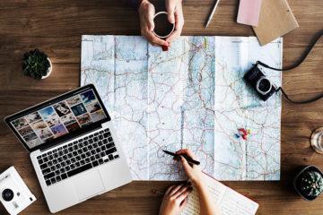 Travel Procrastination