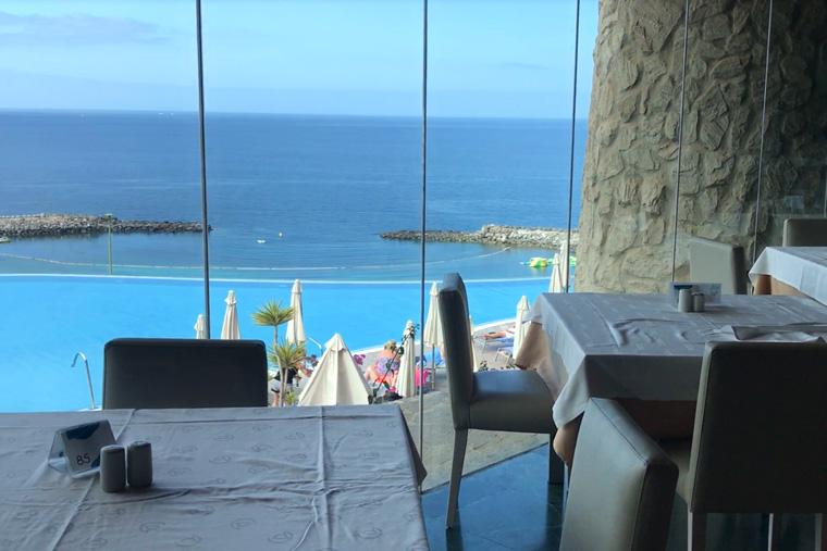 Gloria Palace Hotel Restaurant