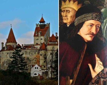 History of Bran Castle