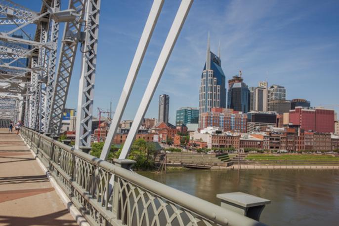 Road Trip Nashville