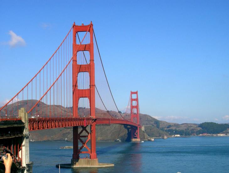 Rod Trip San Francisco