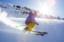 Luxury Ski Holiday