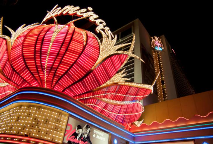 Road Trip Vegas