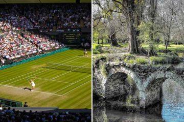 24 Hours In Wimbledon
