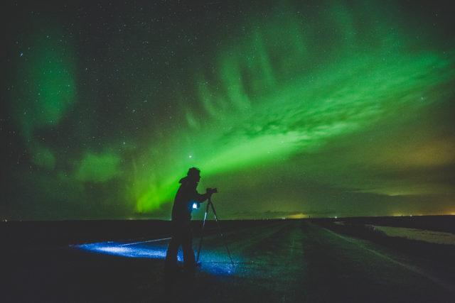 Carlos Northern Lights Photography