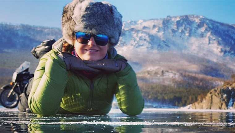 Katy Willings Adventure Travel