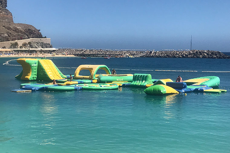 Amadores Water Park
