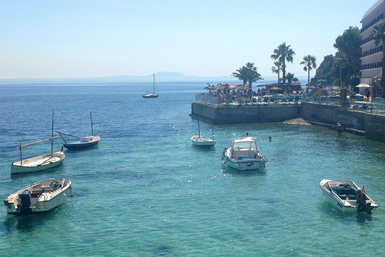 BH Mallorca Boat Trip