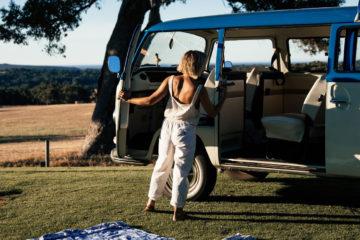 Campervan Holiday | Campervan Insurance