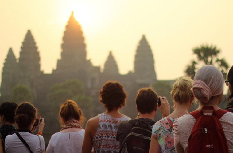 Sex Hieronta Siem Reap Kambodža