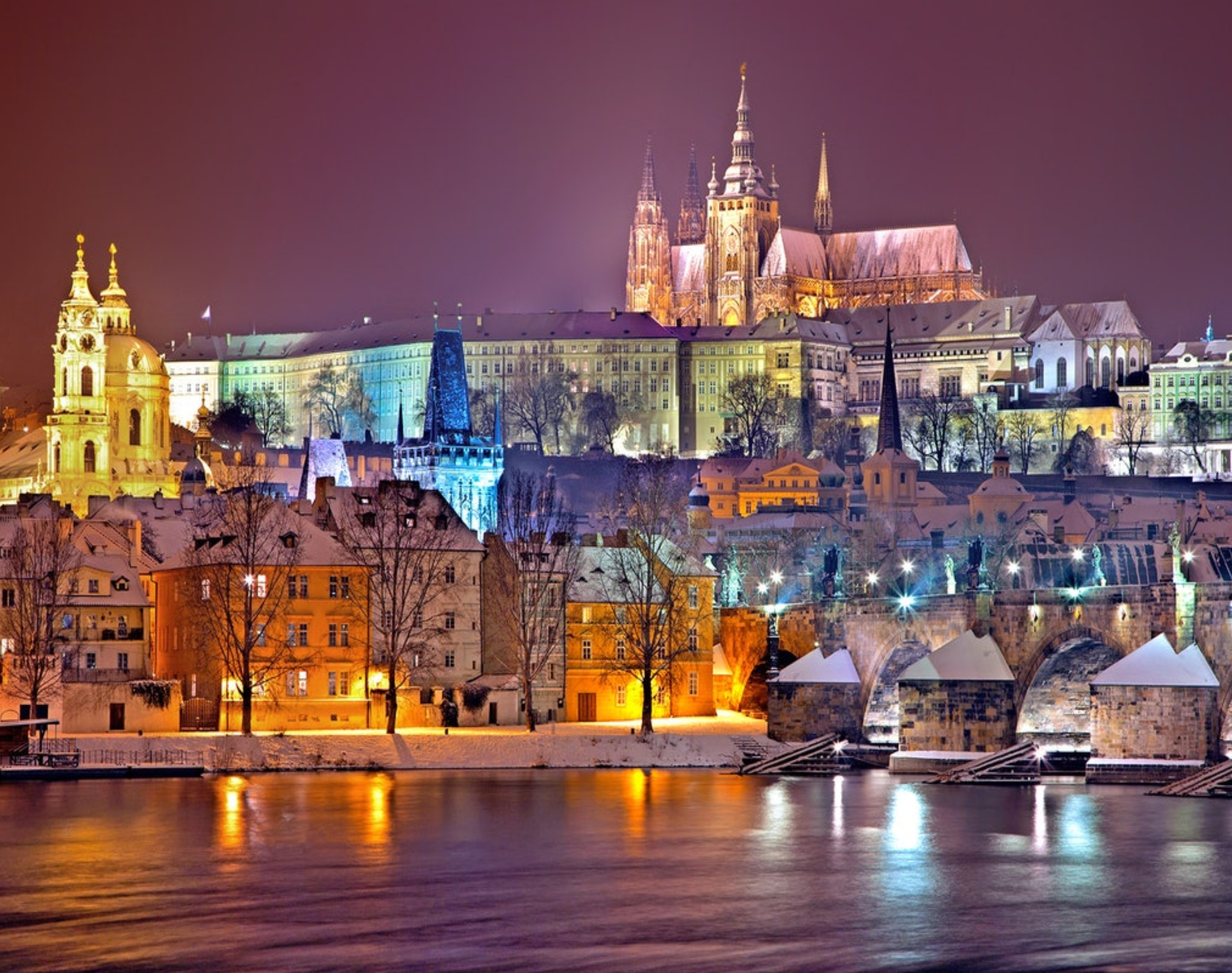 Travel Pocket Guide - Most Romantic Cities in the World