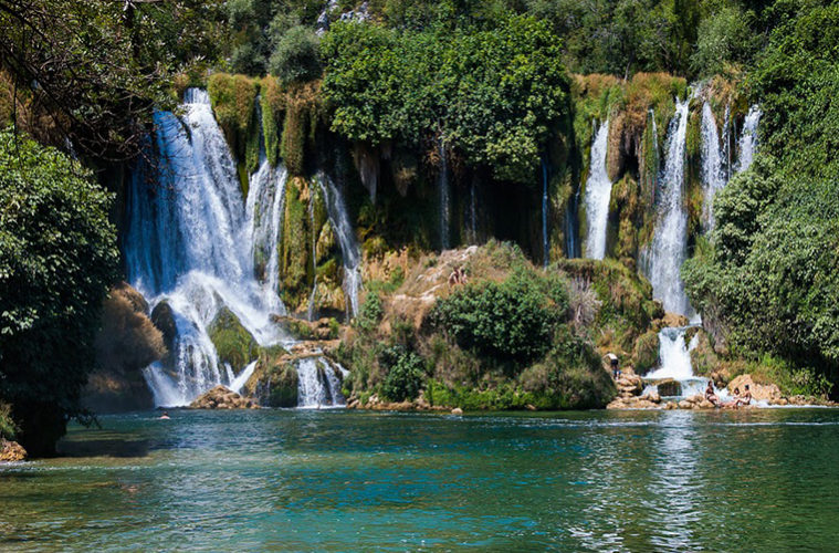 Top 5 Most Beautiful Waterfalls In The World