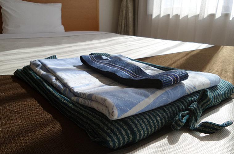 Hotel versus Hostel