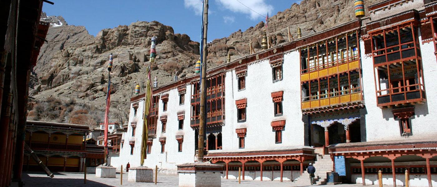 Hemis-monasteries-Ladakh