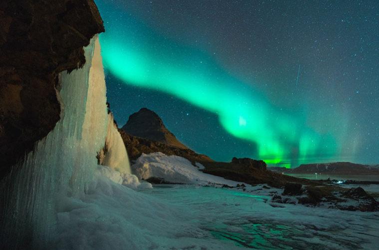 Holiday Destinations - Iceland