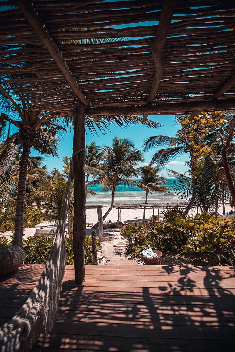 Holiday Destinations Mexico