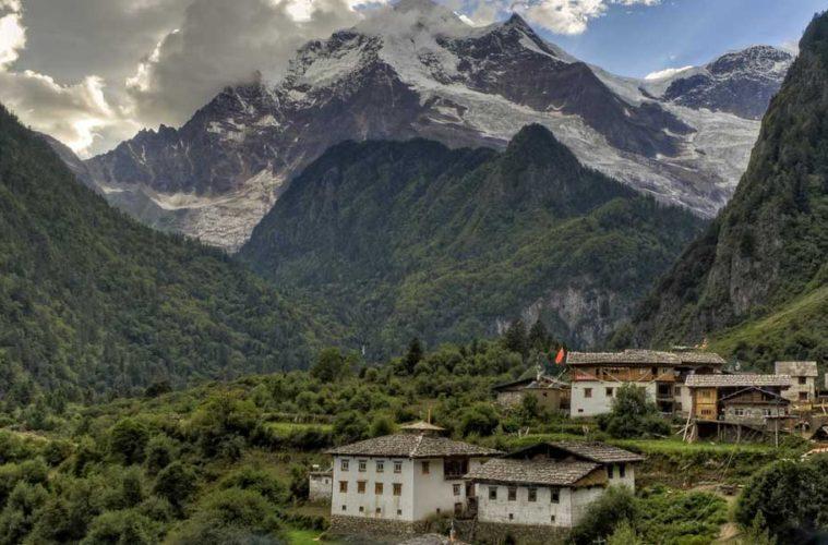 Nepal Visa Himalayas