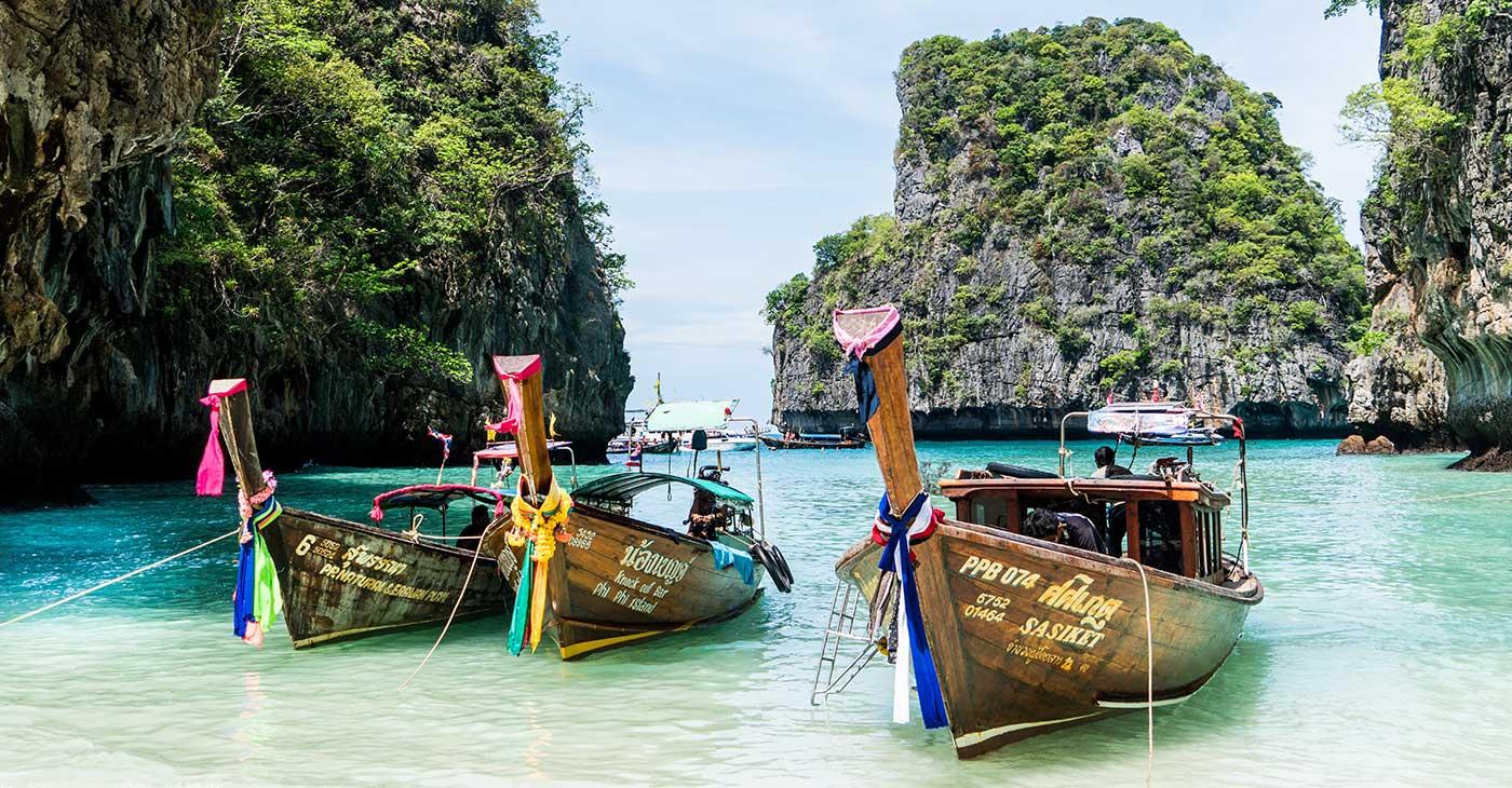 Phucket Thailand