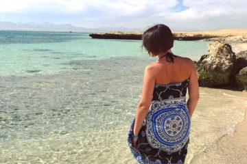 Sunrise Crystal Bay Resort Hurghada Egypt