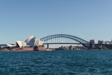 Sydney Australia
