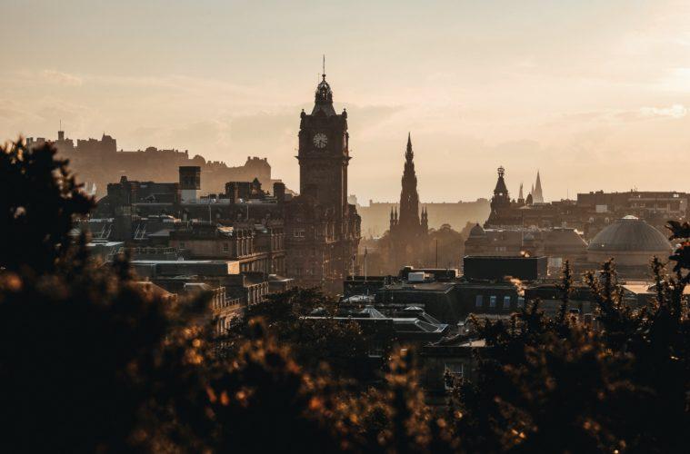 Edinburgh | a&o Hostel