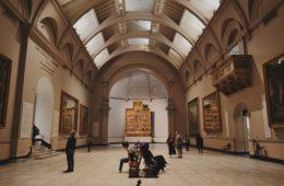 The Victoria & Albert Museum | Kensington | Chelsea