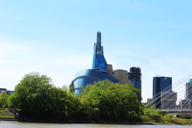 Canada museum for human rights