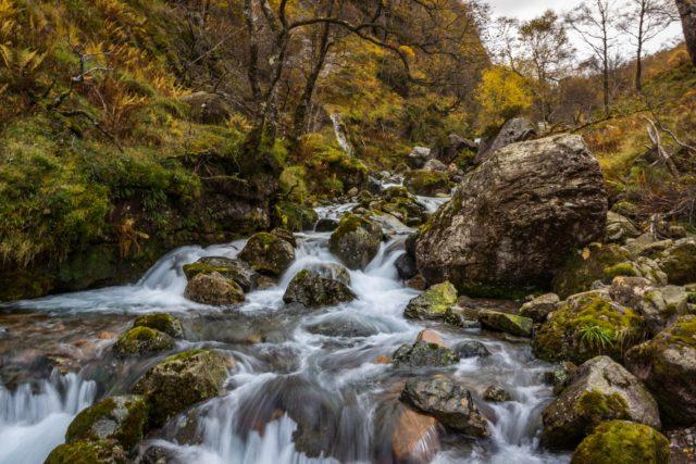 scotland river