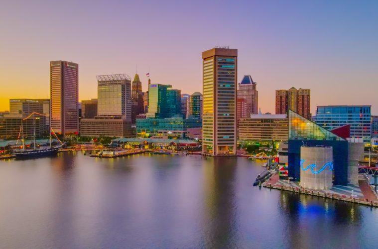 Baltimore day trip