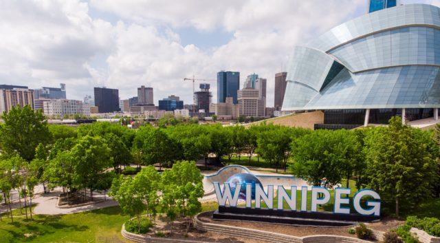 Winnipeg Manitoba Canada
