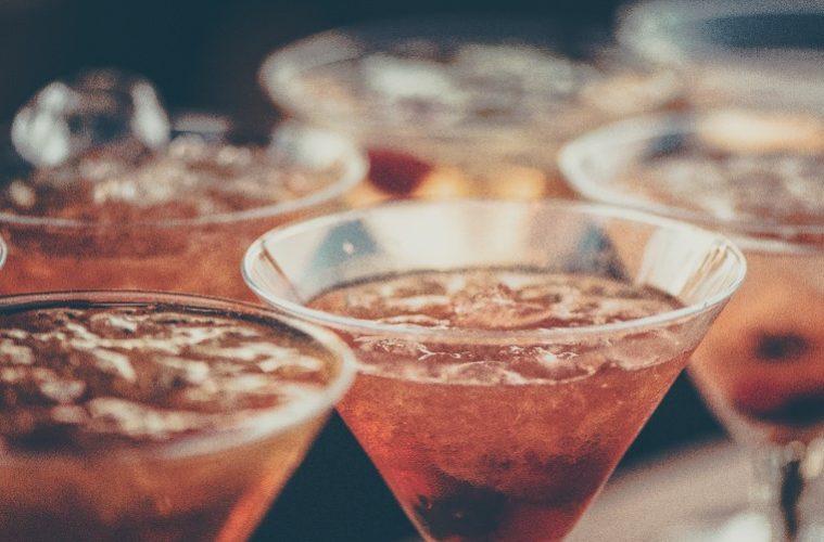Cocktail Bars
