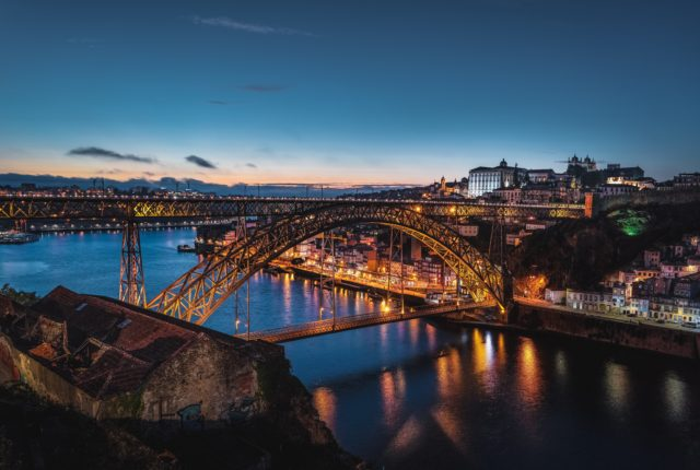 Portugal Budget Travel Cheap Trips