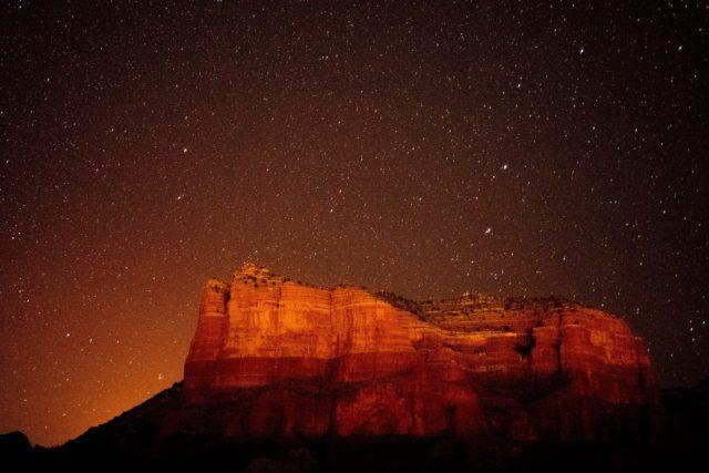 bell rock sedona arizona world travel