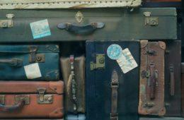 retro travel cases | Orient Express