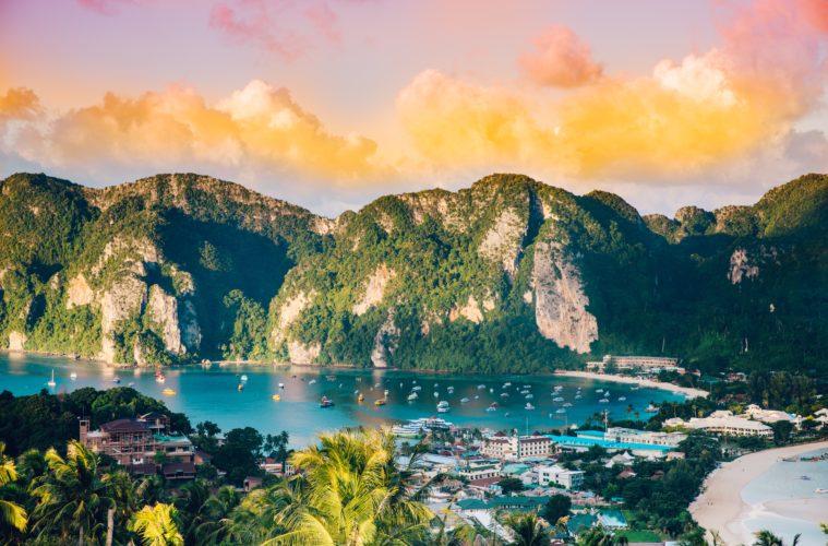 Budget Travel Cheap Trips Holidays Thailand