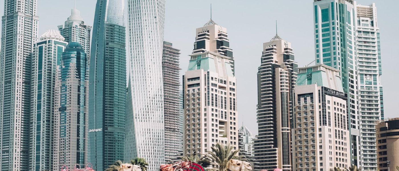 Dubai | Travel | Staycation | Average Temperature