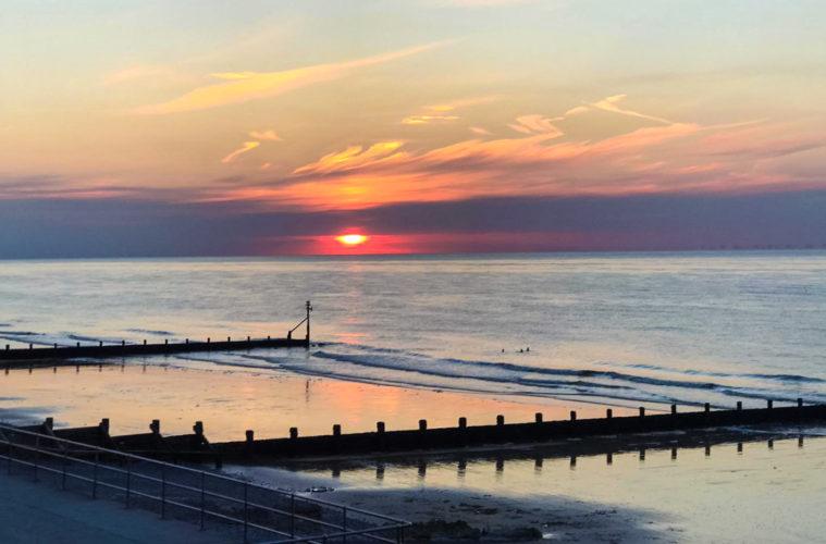 Norfolk Coastal Towns UK Staycation