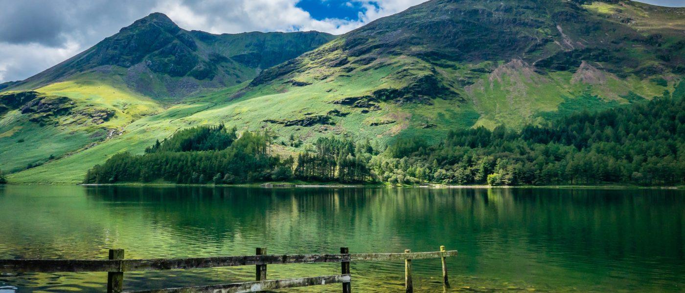 Lake District Cheap Travel Trip