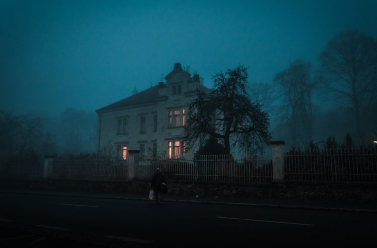 ghost hunting ghost tours uk adventure holidays