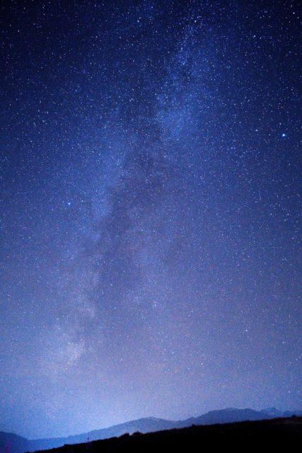 stargazing south downs