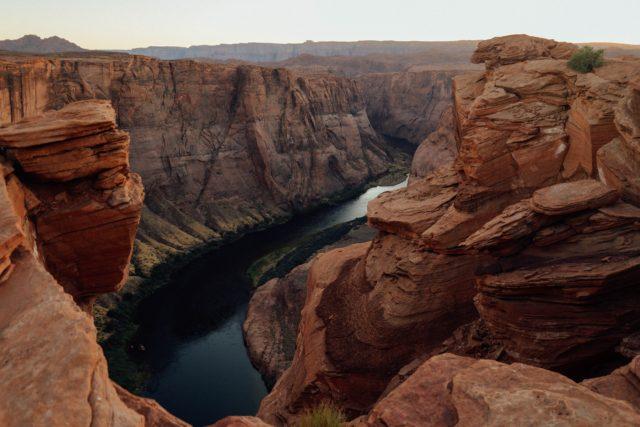 oak creek canyon sedona arizona world travel