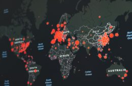 COVID worldwide