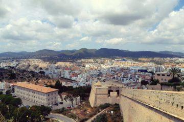 Ibiza Town | Dalt Vila