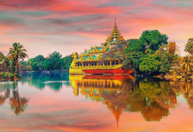 Thailand Budget Travel Cheap Trips