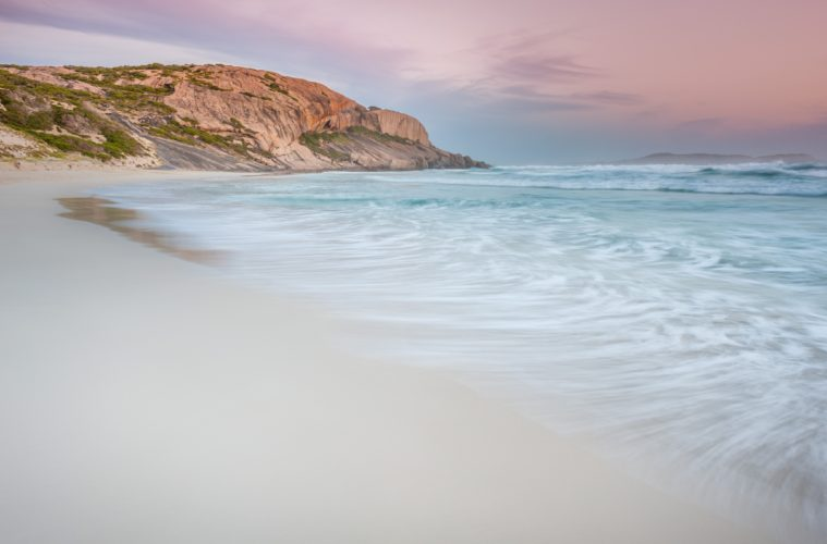 Esperance Lucky Bay Western Australia