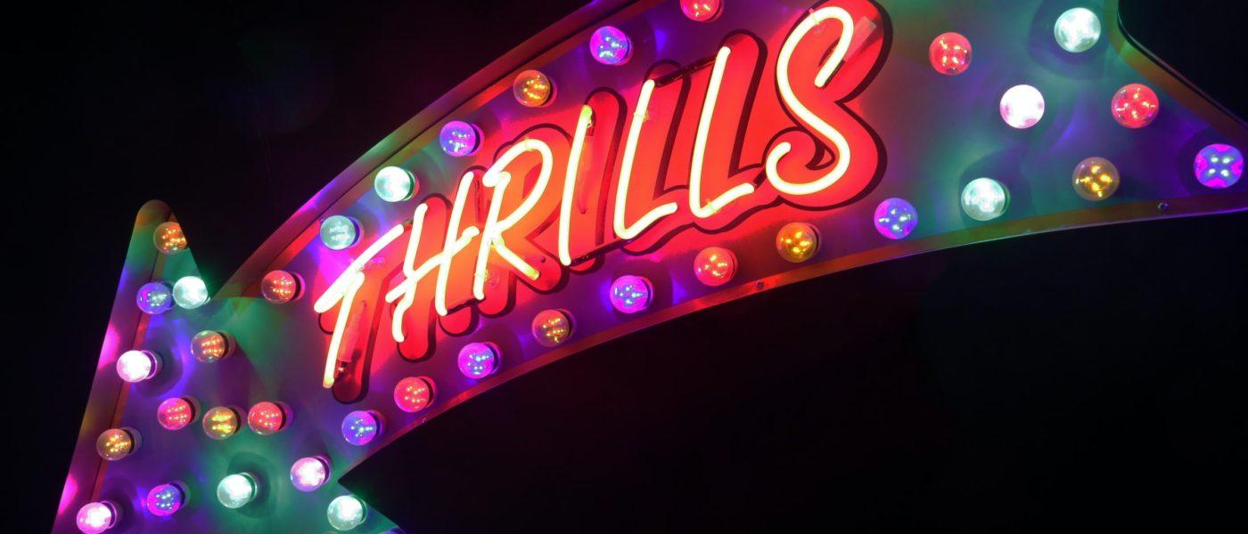 thrill-seeking UK