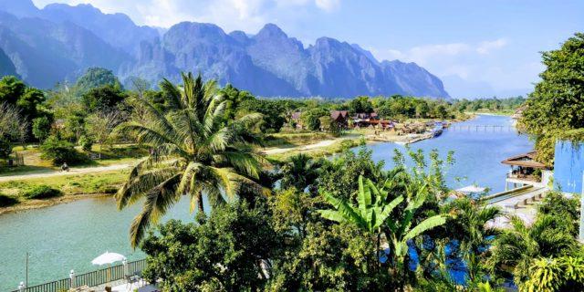 Laos Budget Travel Cheap Trips